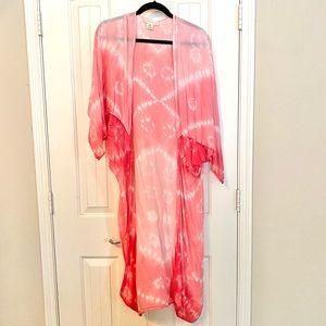 Lovestitch Ombre Kimono